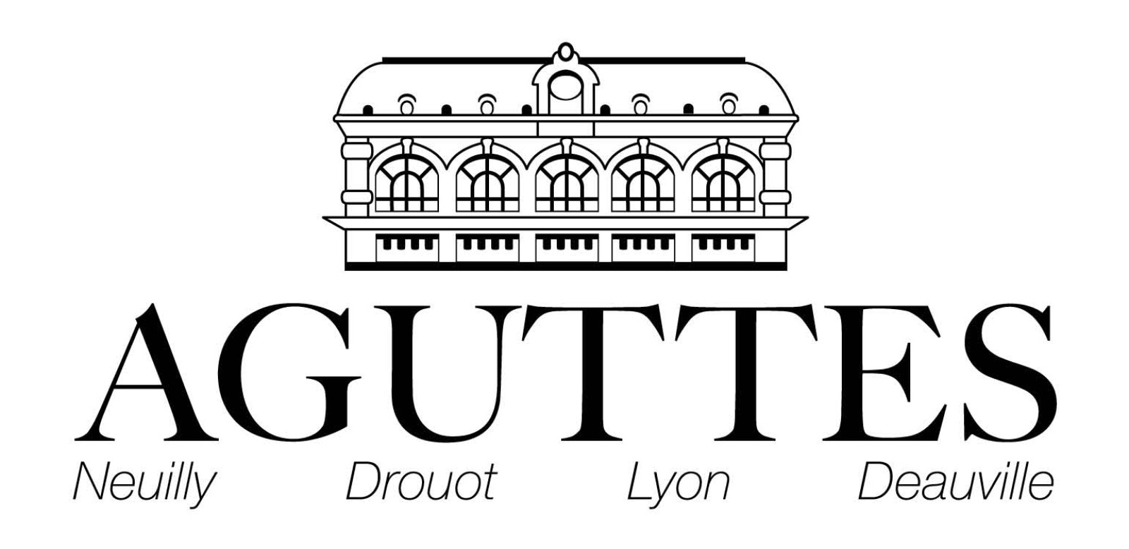 Photo du logo de Aguttes